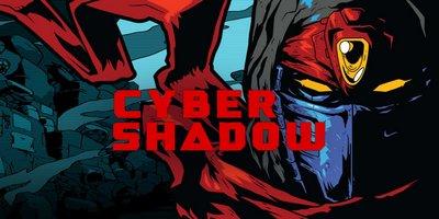 Трейнер на Cyber Shadow