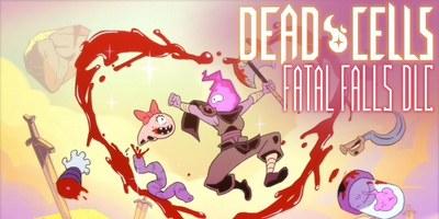 Трейнер на Dead Cells Fatal Falls