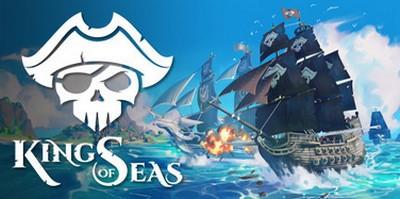 Трейнер на King of Seas