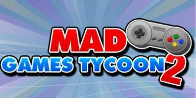 Трейнер на Mad Games Tycoon 2