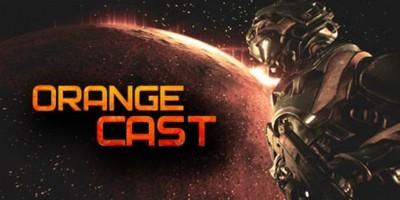 Трейнер на Orange Cast