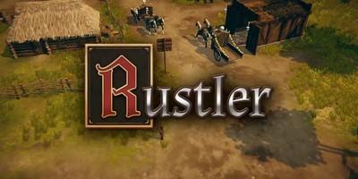 Трейнер на Rustler