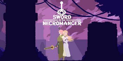Трейнер на Sword of the Necromancer