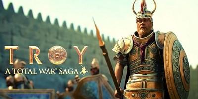 Трейнер на Total War Saga - Troy - Ajax and Diomedes