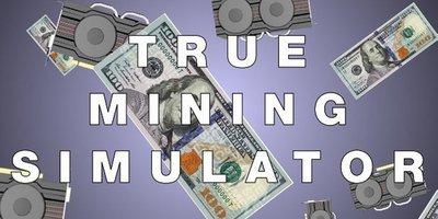 Трейнер на True Mining Simulator