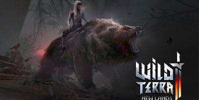Трейнер на Wild Terra 2 - New Lands