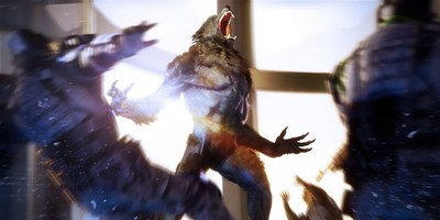 Werewolf - The Apocalypse - Earthblood Трейнер [+45]