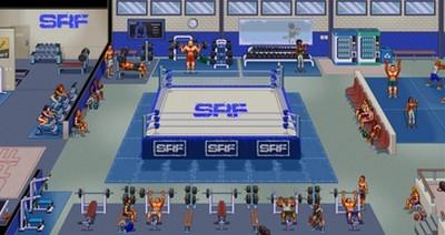 RetroMania Wrestling Трейнер [+20]