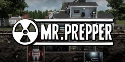 Трейнер на Mr. Prepper