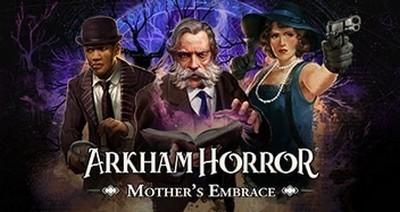 Трейнер на Arkham Horror - Mothers Embrace