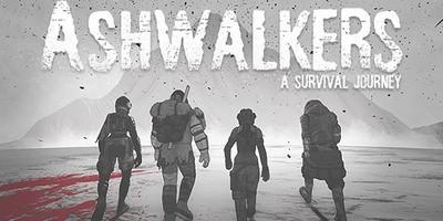 Трейнер на Ashwalkers - A Survival Journey
