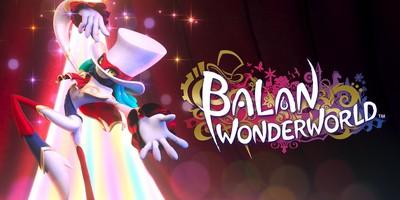 Трейнер на Balan Wonderworld