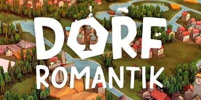 Трейнер на Dorfromantik