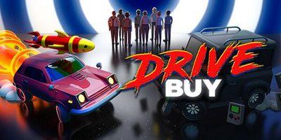 Трейнер на Drive Buy
