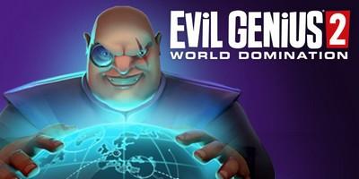 Трейнер на Evil Genius 2