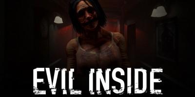 Трейнер на Evil Inside