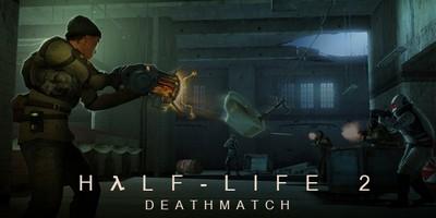 Трейнер на Half-Life 2 - Deathmatch