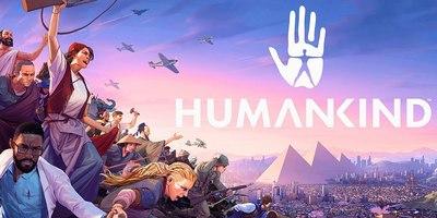 Трейнер на Humankind