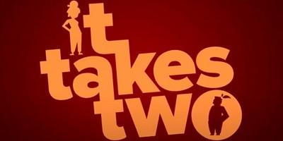 Трейнер на It Takes Two
