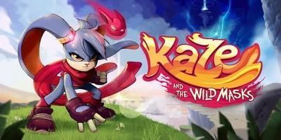 Трейнер на Kaze and the Wild Masks