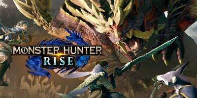 Трейнер на Monster Hunter Rise