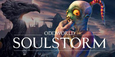 Трейнер на Oddworld - Soulstorm