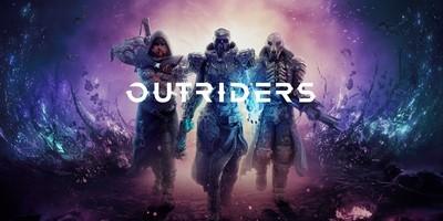 Трейнер на Outriders