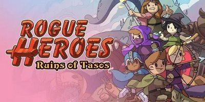 Трейнер на Rogue Heroes - Ruins of Tasos