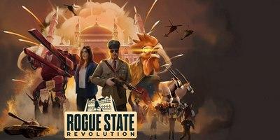 Трейнер на Rogue State Revolution