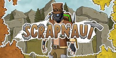 Трейнер на Scrapnaut