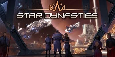 Трейнер на Star Dynasties