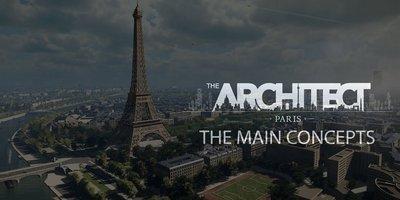 Трейнер на The Architect Paris