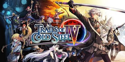 Трейнер на The Legend of Heroes - Trails of Cold Steel 4 - The End of Saga