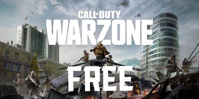 Чит на Call of Duty - Warzone