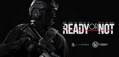 Чит на Ready Or Not