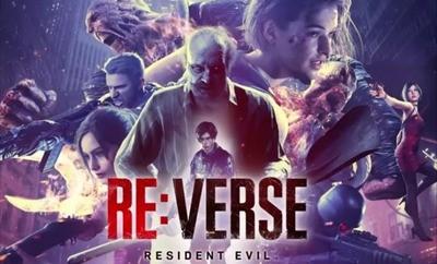 Чит на Resident Evil Re - Verse