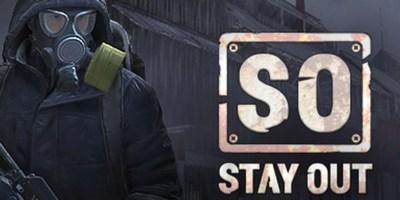 Чит на Stay Out
