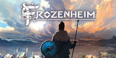 Трейнер на Frozenheim