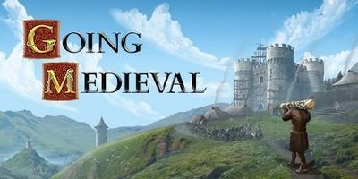 Трейнер на Going Medieval