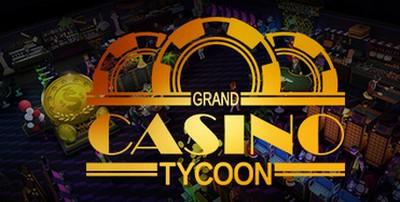 Трейнер на Grand Casino Tycoon