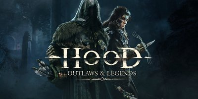 Трейнер на Hood - Outlaws and Legends