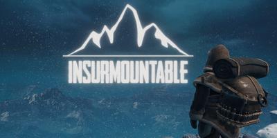 Трейнер на Insurmountable