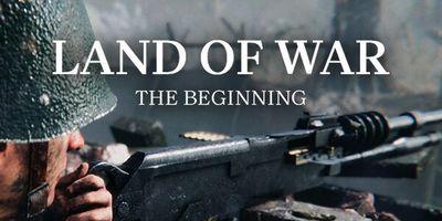 Трейнер на Land of War - The Beginning