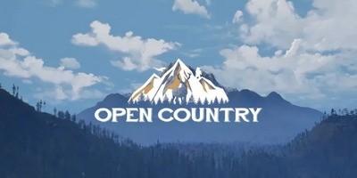 Трейнер на Open Country