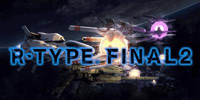 Трейнер на R-Type Final 2