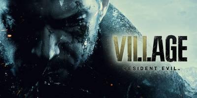 Трейнер на Resident Evil - Village