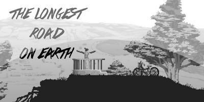 Трейнер на The Longest Road on Earth