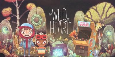 Трейнер на The Wild At Heart