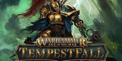 Трейнер на Warhammer Age of Sigmar - Tempestfall