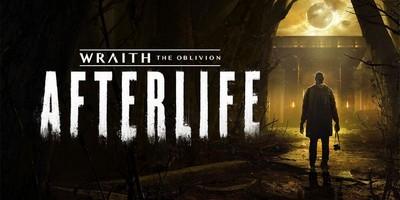 Трейнер на Wraith - The Oblivion - Afterlife